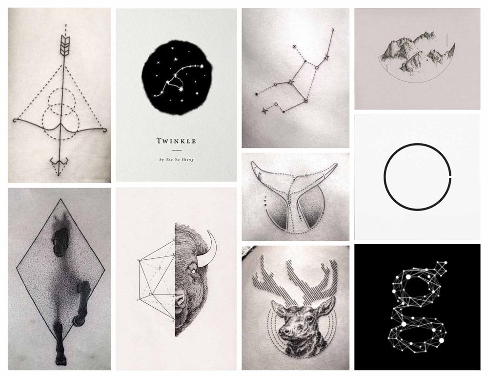 alison titus jewelry inspiration board