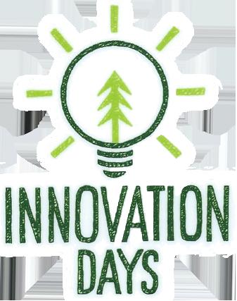 REI Innovation Days logo